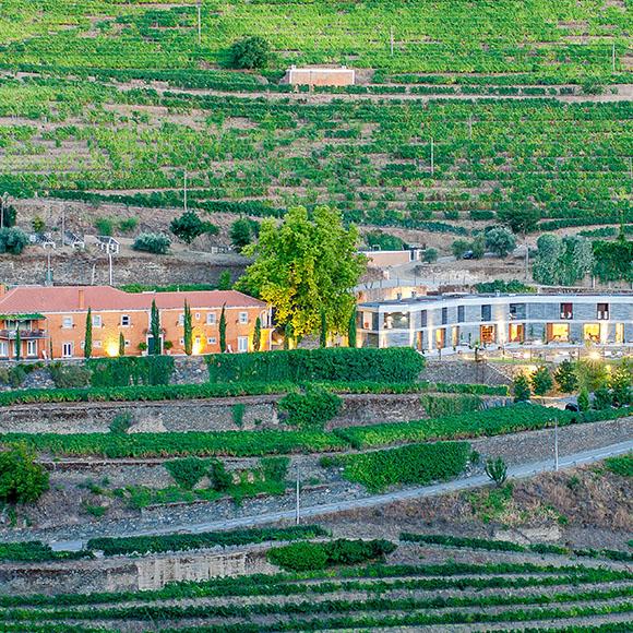Quinta do vallado the new douro - Quinta do vallado ...